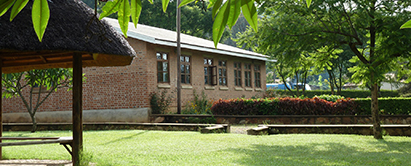 Den danske Skole i Iringa