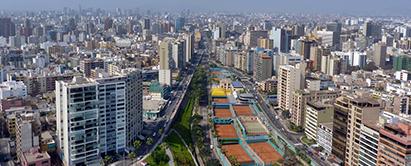 Hovedstaden Lima